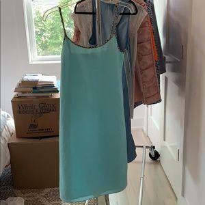 Burberry London Cotton slip nightgown